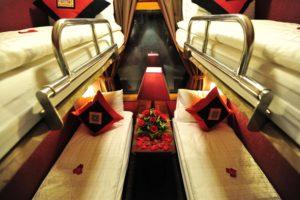 Cabin 4 giường Deluxevip