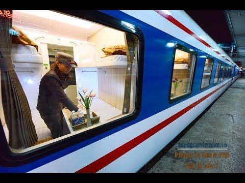 vé tàu hỏa từ hà nội đi sapa