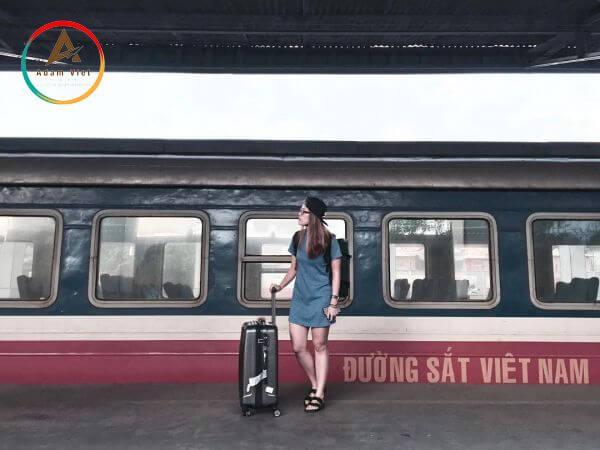 giá vé tàu hỏa đi Sapa